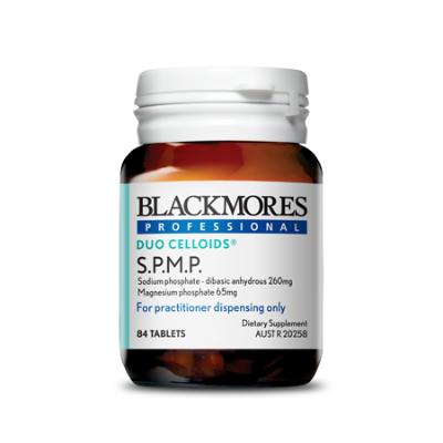 SPMP SODIUM PHOSPHATE MAGNESIUM PHOSPHATE 84Tabs COMPLEX