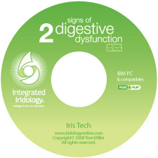 SIGNS OF DIGESTIVE DYSFUNCTION V2