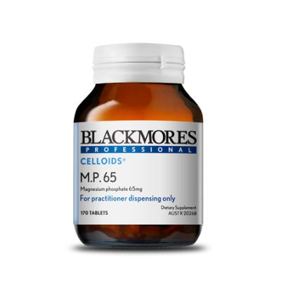 MP 65 MAGNESIUM PHOSPHATE 170Tabs COMPLEX