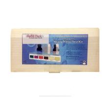 HEAVY METAL REFILL KIT 50test tube;50pipette,25sample