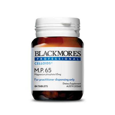 MP 65 MAGNESIUM PHOSPHATE 84Tabs Complex