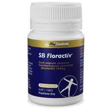 SB FLORACTIV 30Caps
