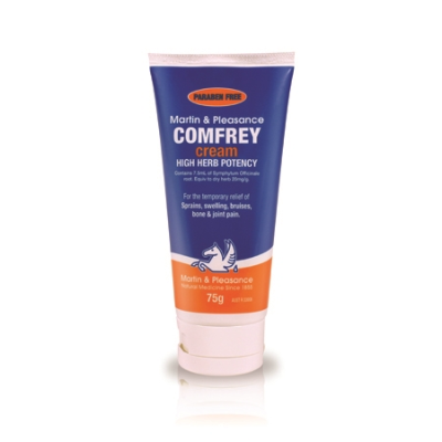 COMFREY HERBAL CREAM 75g