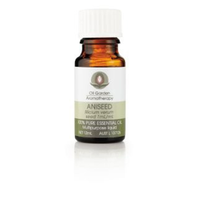 ANISEED ESSENTIAL OIL 12ml