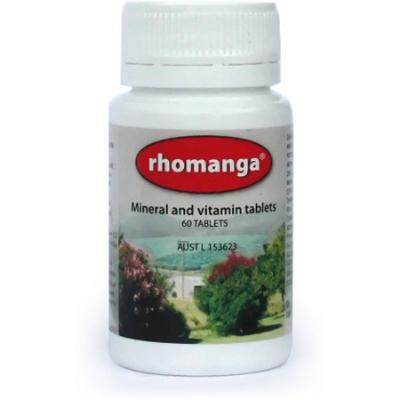 RHOMANGA 60Tabs Complex
