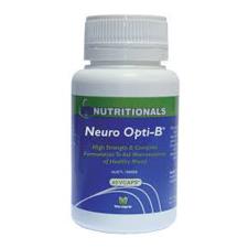 NEURO OPTI-B 60Vcaps *DISC* Complex