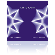 WHITE LIGHT ESSENCE CD
