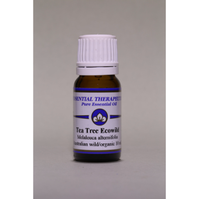 TEA TREE 'ECOWILD' ORGANIC 10ml