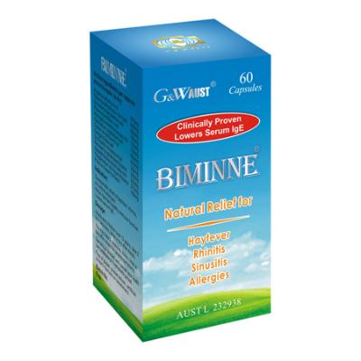 BIMINNE 60Caps Complex