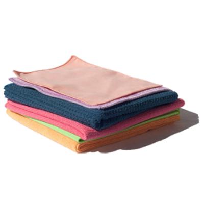 MICROFIBRE SUEDE OPTICAL/LENS CLOTH APRICOT