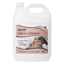 FABRIC SOFTENER COMFORT FRESH 5L