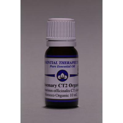 ROSEMARY CT2 ORGANIC 10ml