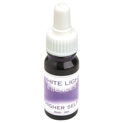WHITE LIGHT HIGHER SELF ESSENCE 10ml