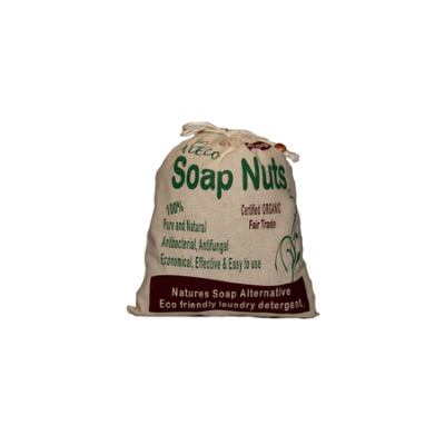 SOAP NUTS WITH 2 WASH BAG 1Kg