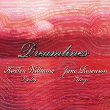 DREAMLINES CD BY KIRSTY & JANE ROSENSON