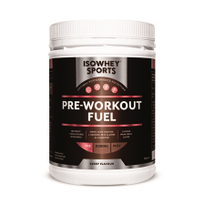 PRE-WORKOUT FUEL 500g *DISC*