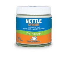 NETTLE HERBAL CREAM 100g *LONG TERM OOS*