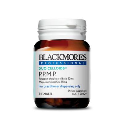 PPMP POTASSIUM PHOSPHATE MAGNESIUM PHOSPHATE 84Tabs COMPLEX