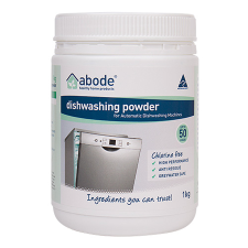 AUTO DISHWASHING POWDER 1Kg