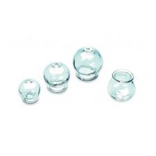 CUPPING JAR 3.0cm DIAMETER