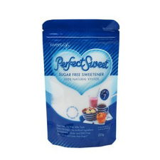 PERFECT SWEET xylitol 225g (BX12)