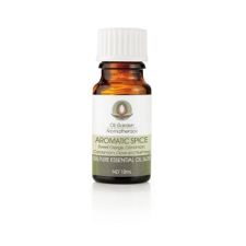 AROMATIC SPICE PURE ESSENTIAL OIL BLEND 12ml