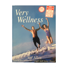 VERY WELLNESS By Val Allen *DISC*