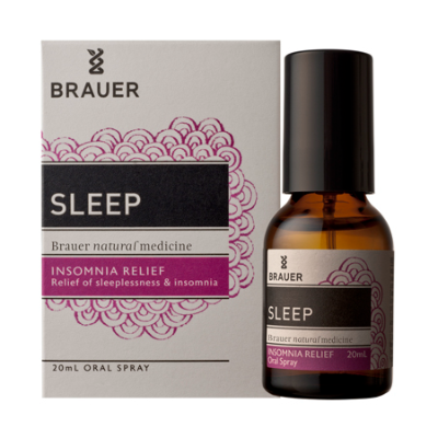 SLEEPNESS/INSOMNIA RELIEF 20ml