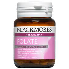FOLATE 500mcg 90Tabs Folic Acid