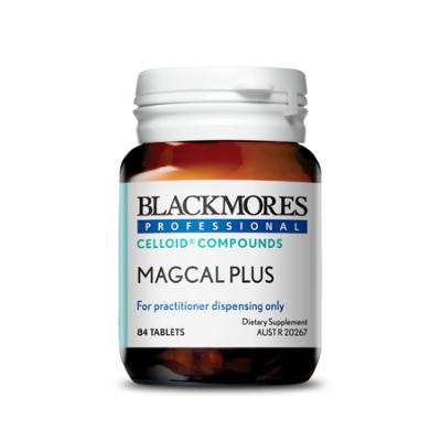 MAGCAL PLUS 84Tabs (03075) COmplex