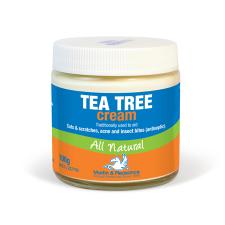 TEA TREE HERBAL CREAM 100g