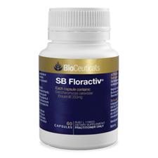 SB FLORACTIV 60Caps