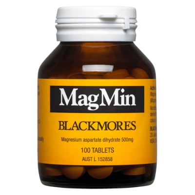 MAGMIN 100Tabs COMPLEX
