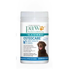 OSTEOCARE JOINT HEALTH CHEWS 500g *TEMP UNAVAILABLE*