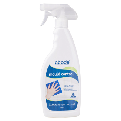 MOULD CONTROL SPRAY 500ml
