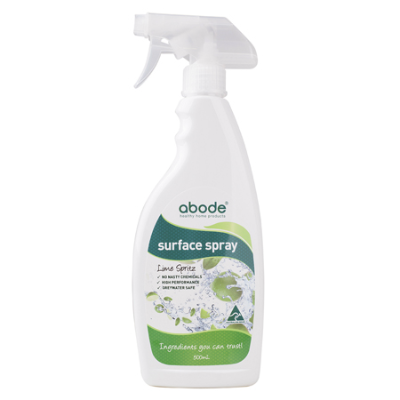 SURFACE CLEANER LIME SPRITZ 500ml
