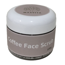 COFFEE FACE SCRUB 100g