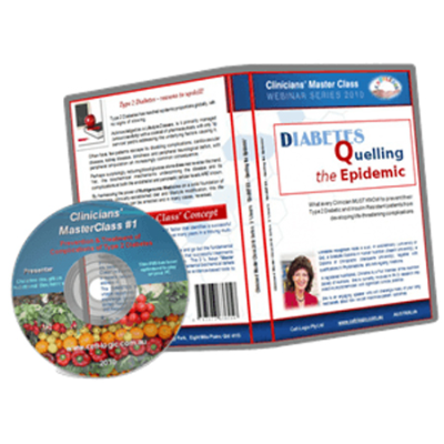 DIABETES-QUELLING THE EPIDEMIC DVD *COMMIT TO PURCHASE*