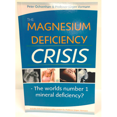 MAGNESIUM DEFICIENCY CRISIS