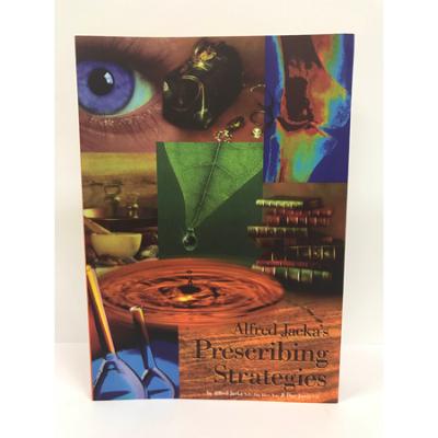 PRESCRIBING STRATEGIES 3rd Ed by ALFRED JACKA