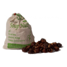 SOAP NUTS WITH WASH BAG 100g