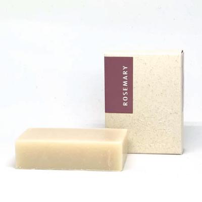 ROSEMARY HANDMADE SOAP 100g