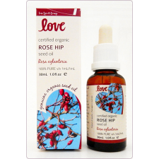 ROSE HIP SEED OIL PURE ORGANIC 30ml