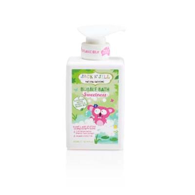 SWEETNESS BUBBLE BATH 300ml (BX3)