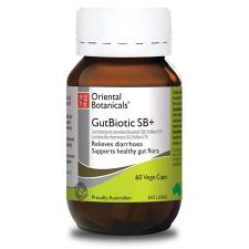 GUTBIOTIC SB+ 60Vcaps