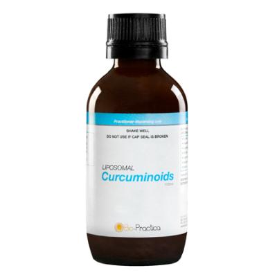 LIPOSOMAL CURCUMINOIDS 100ml