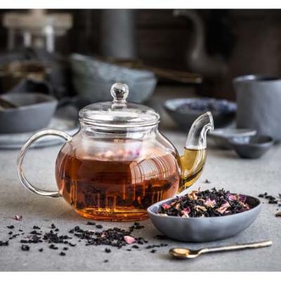CHINA ROSE LOOSE LEAF TEA 100g (BX8)