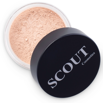 FOUNDATION MINERAL POWDER CAMEL 8g
