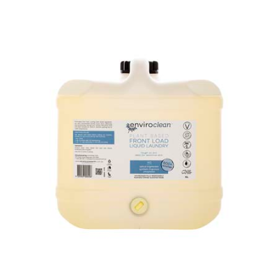 FRONT LOAD LAUNDRY LIQUID 15L