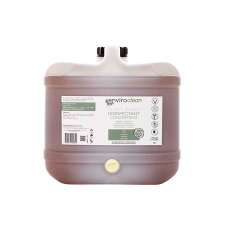 DISINFECTANT CONCENTRATE 15L *COMMIT TO PURCHASE*